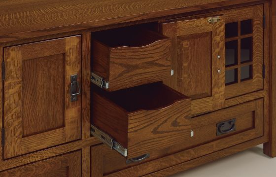 Amish Landmark Plasma Tv Stand Amish Family Room And