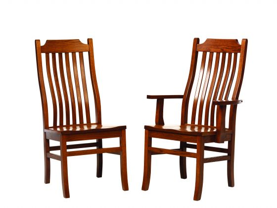 bently mission amish dining room chairs amish dining room furniture