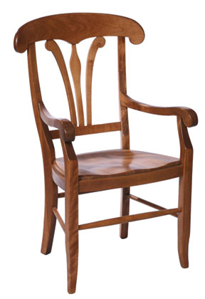 provence dining room chairs amish dining room furniture