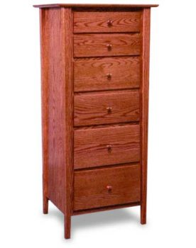 Amish Bedroom Sheffield Lingerie Chest