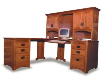 Amish Corner Mission Desk