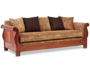 Amish  Windsor Sofa