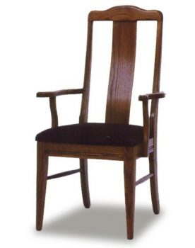 Shaker Amish Dining Room Chair