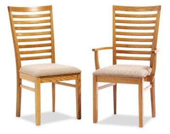 Lexington Shaker Dining Room Chairs