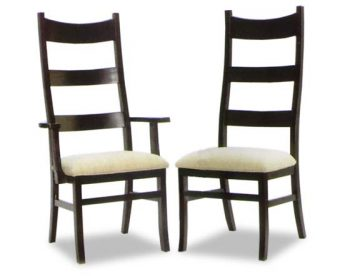 Amish Royal Heritage Amish Dining Room Chairs