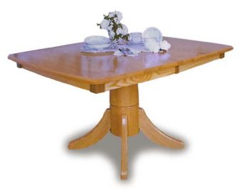 Classic Shaker Dining Room Table