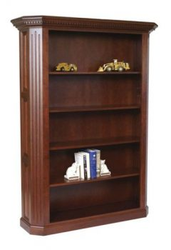 Fifth Avenue Amish Bookcase