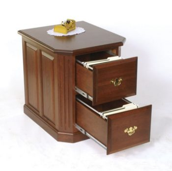 Fifth Avenue Amish File Cabinets