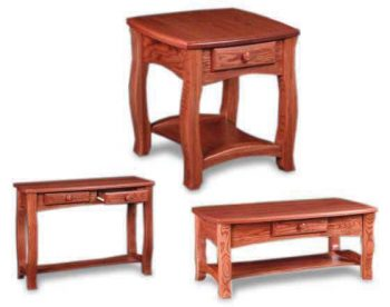 Monico Occasional Tables