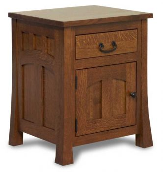 Bridgeport Mission Nightstands
