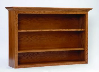 Bookcase Desk Hutch