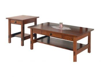Springhill Open Occasional Tables