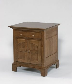 New Bedford Amish Shaker Night Stand