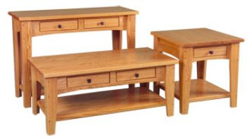 Ashford Accent Tables
