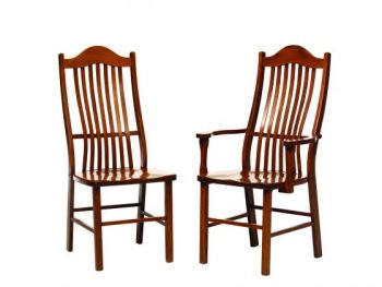 Mission Grandeur Amish Chairs