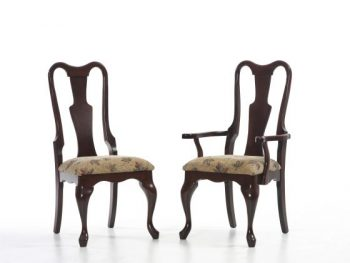 Queen Victoria Amish Chairs