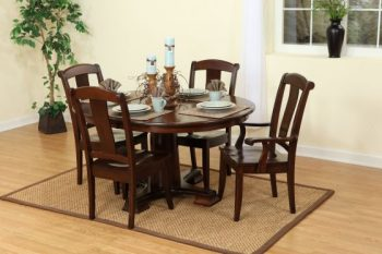 Amish Adalina Dining Room Chairs
