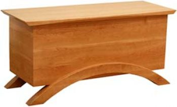Gateway Cedar Chest