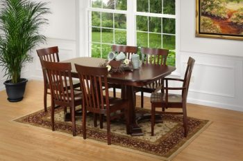 Fairfield Dining Room Table