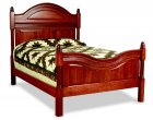 Olympia Amish Bed (1067-03)