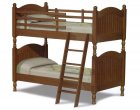 Amish Cape Cod Bunk Bed (1062-03)