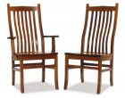 Prestige Mission Amish Dining Room Chairs (0130-54)
