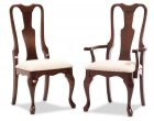 Amish Victoria Dining Room Chairs