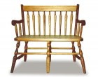 Straight Back Bench (5108-19)