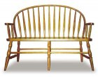Low Bent Bench (5106-19)