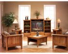 Shaker Cottage Family Room Furniture (9904-14)