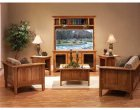 Family Room Suite with Plasma Center (9905-14)
