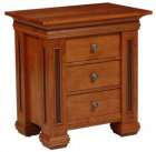 Timber Ridge Night Stand (1423-39)