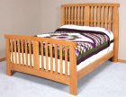 Grand River Slat Bed