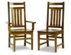 Wolf Hollow Chairs (0147-54)