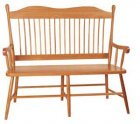 Buckeye Deacon Bench (5124-19)