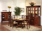 Queen Victoria Dining Room Collection (0918-14)