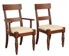 Oceanside Amish Chairs (0170-19)