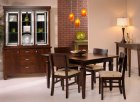 Arcadia Amish Dining Room Hutch (0291-14)