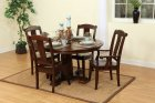 Amish Adalina Dining Room Chairs (0172-43)
