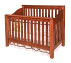 Alternate View of Jackson Convertible Crib
