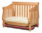 Heirloom Crib (1104-75)