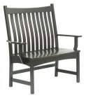 Bellingham Deacon Bench (0279-75)